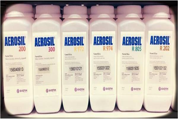 气相法二氧化硅AEROSIL系列